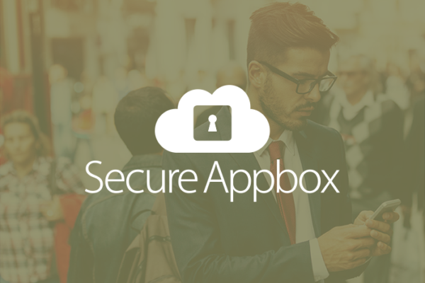 SecureAppbox